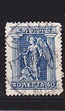 Buy GRIECHENLAND GREECE [1911] MiNr 0166 ( O/used )