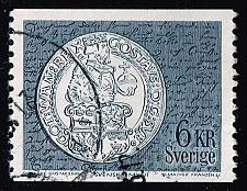Buy Sweden #755A Old Coin; Used (3Stars) |SVE0755A-02