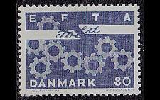 Buy DÄNEMARK DANMARK [1967] MiNr 0450 x ( **/mnh )