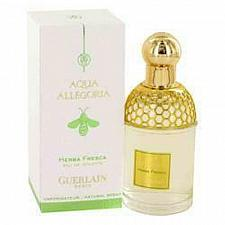 Buy Aqua Allegoria Herba Fresca Eau De Toilette Spray (Unisex) By Guerlain