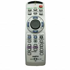 Buy Genuine Sanyo Projector Remote Control CXYA Tested and Works