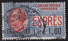 Buy ITALIEN ITALY [1924] MiNr 0205 ( O/used )