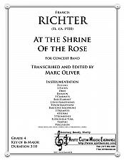 Buy Richter - At the Shrine of the Rose