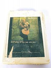 Buy Roger Whittaker Folk Songs Of Our Time (8-Track Tape, AFS1-2525)