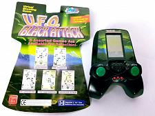 Buy UFO Black Attack Handheld Electronic Game Motion Simulation System