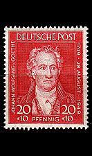 Buy GERMANY Alliiert AmBri [1949] MiNr 0109 ( **/mnh )