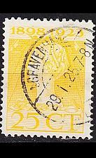 Buy NIEDERLANDE NETHERLANDS [1923] MiNr 0128 ( O/used )