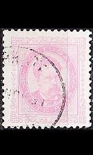 Buy PORTUGAL [1884] MiNr 0062 ( O/used )