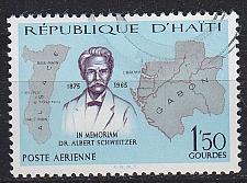 Buy HAITI [1967] MiNr 0897 ( O/used )