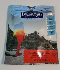 Buy Backpacker's Pantry RICE & CHICKEN In PERSIAN PEACH SAUCE 2 Servings Camp Food
