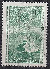 Buy FINLAND SOUMI [1955] MiNr 0450 ( O/used )