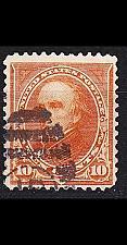 Buy USA [1898] MiNr 0130 II ( O/used )