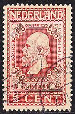 Buy NIEDERLANDE NETHERLANDS [1913] MiNr 0083 B ( O/used )