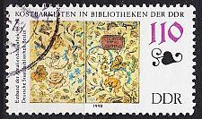 Buy GERMANY DDR [1990] MiNr 3343 ( OO/used )