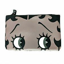 Buy Betty Boop Ipsy Makeup Cosmetic Zip Up Pouch Bag Sequin