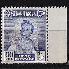 Buy IRAK IRAQ [1948] MiNr 0143 ( O/used )