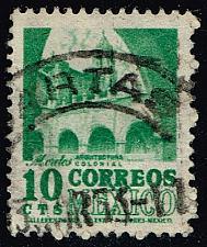 Buy Mexico **U-Pick** Stamp Stop Box #157 Item 83  USS157-83XRS