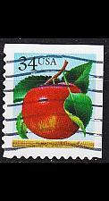 Buy USA [2001] MiNr 3440 BE ro ( O/used ) Pflanzen