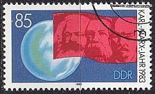 Buy GERMANY DDR [1983] MiNr 2788 ( O/used )