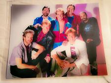 Buy Rare CHICAGO Music Superstar 8 x 10 Promo Photo Print