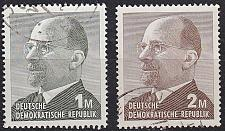 Buy GERMANY DDR [1969] MiNr 1481-82 ( OO/used )