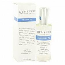 Buy Demeter Mountain Air Cologne Spray By Demeter
