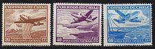 Buy CHILE [1950] MiNr 0448 ex ( */mh ) [01] Flugzeuge