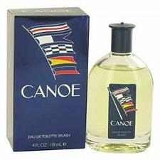 Buy Canoe Eau De Toilette / Cologne By Dana