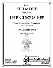 Buy Fillmore - Circus Bee, The