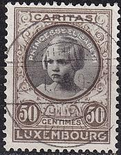 Buy LUXEMBURG LUXEMBOURG [1927] MiNr 0193 ( O/used )