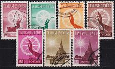 Buy THAILAND [1957] MiNr 0331 ex ( O/used ) [01]