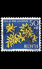 Buy SCHWEIZ SWITZERLAND [1962] MiNr 0762 ( O/used ) Pro Juventute