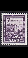 Buy GERMANY Saar [1949] MiNr 0276 ( **/mnh )