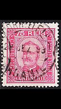 Buy PORTUGAL [1892] MiNr 0072 yC ( O/used ) [01]