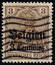Buy Belgium **U-Pick** Stamp Stop Box #160 Item 51 |USS160-51XVA