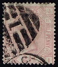 Buy Great Britain #67 Queen Victoria; Used (60.00) (1Stars) |GBR0067-02XVA