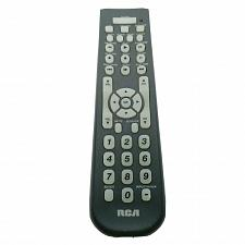 Buy Genuine RCA TV VCR DVD Remote Control RCR3283 Tested Works