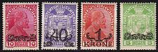 Buy LIECHTENSTEIN [1920] MiNr 0011 ex ( */mh ) [01]