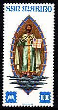 Buy SAN MARINO [1977] MiNr 1147 ( **/mnh )
