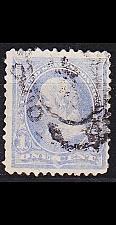 Buy USA [1894] MiNr 0089 a ( O/used ) [01]