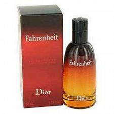 Buy Fahrenheit Eau De Toilette Spray By Christian Dior