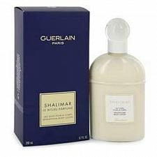 Buy Shalimar Body Lotion By Guerlain