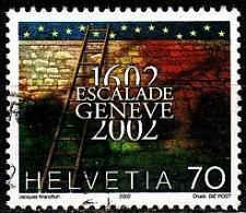Buy SCHWEIZ SWITZERLAND [2002] MiNr 1782 ( O/used )
