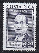 Buy COSTA RICA [2000] MiNr 1540 ( O/used )