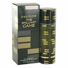 Buy The Brilliant Game Eau De Toilette Spray By Davidoff