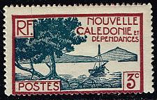 Buy New Caledonia **U-Pick** Stamp Stop Box #151 Item 02 |USS151-02