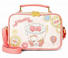 Buy New Hello Kitty Victorian Art Shoulder Bag Sanrio Free Shipping