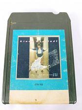 Buy Linda Ronstadt Living In The USA (8-Track Tape, ET8 155)