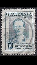 Buy GUATEMALA [1955] MiNr 0577 ( O/used )