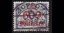 Buy GERMANY REICH Danzig [1923] MiNr 0176 ( OO/used ) [01]